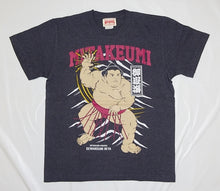 Multi-Color Sumo T-Shirt - Mitakeumi