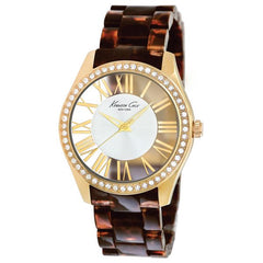 Ladies' Watch Kenneth Cole IKC4861 (39 mm)