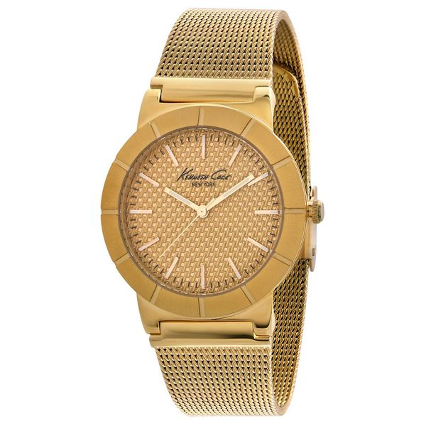 Ladies' Watch Kenneth Cole IKC4909 (35 mm)