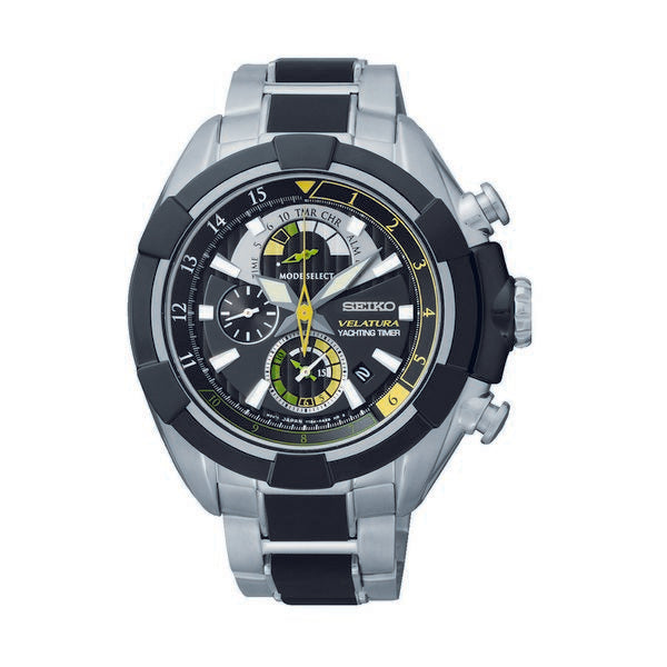 Men's Watch Seiko SPC147P1 (47 mm)