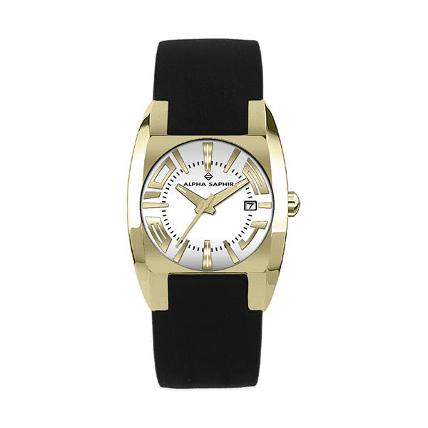 Unisex Watch Alpha Saphir 311G (36 mm)