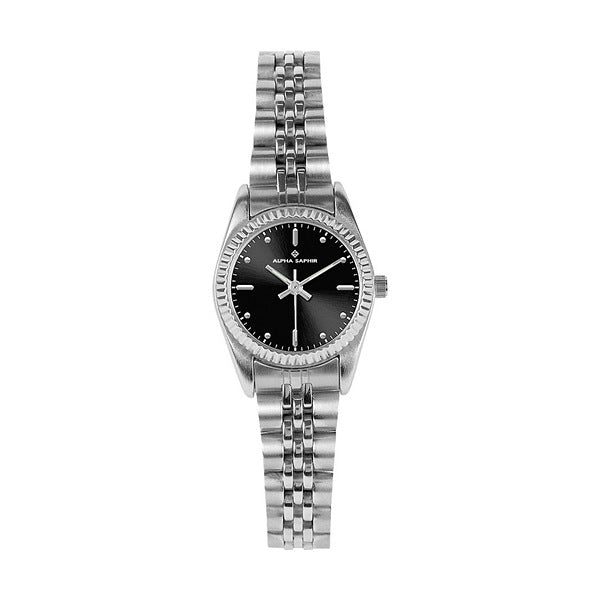 Unisex Watch Alpha Saphir 361A (26 mm)