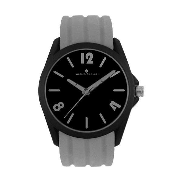 Unisex Watch Alpha Saphir 380Q (44 mm)