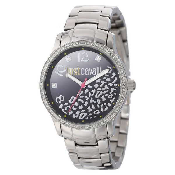 Ladies' Watch Just Cavalli R7253127511 (37 mm)