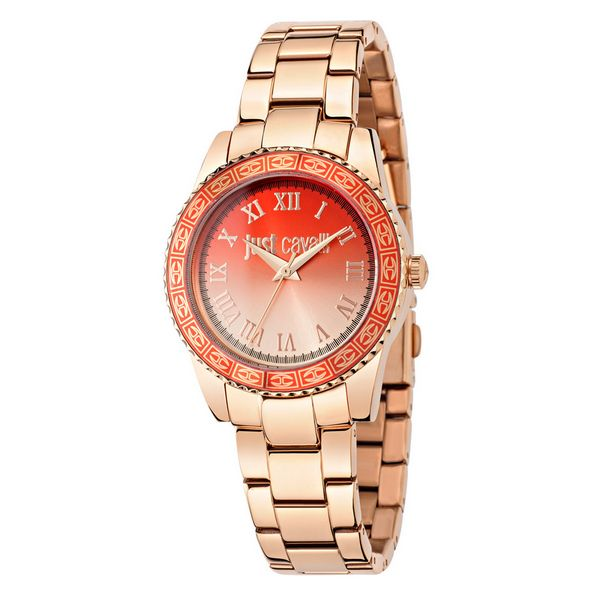 Ladies' Watch Just Cavalli R7253202506 (35 mm)