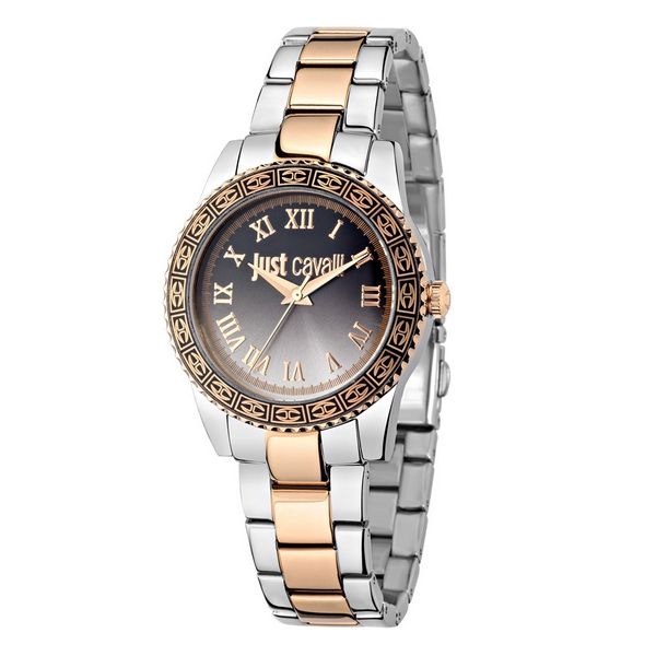 Ladies' Watch Just Cavalli R7253202510 (35 mm)