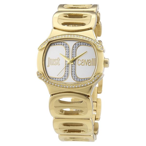 Ladies' Watch Just Cavalli R7253581501 (35 mm)