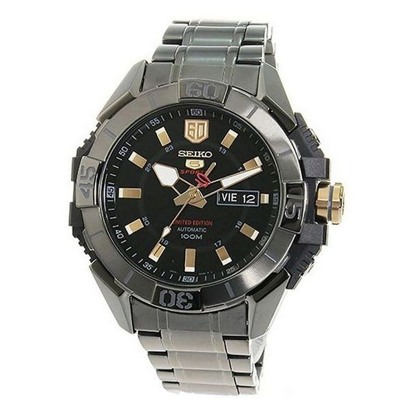Men's Watch Seiko SRPA31K1 (43 mm)