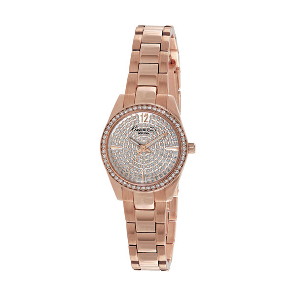 Ladies' Watch Kenneth Cole IKC0005 (28 mm)