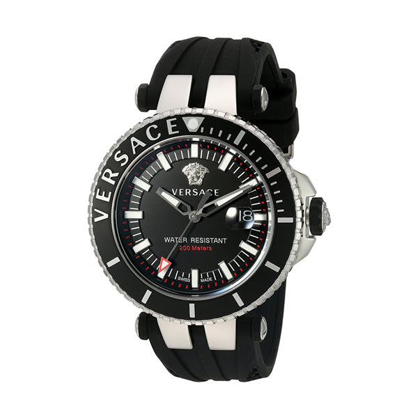 Men's Watch Versace VAK010016 (46 mm)