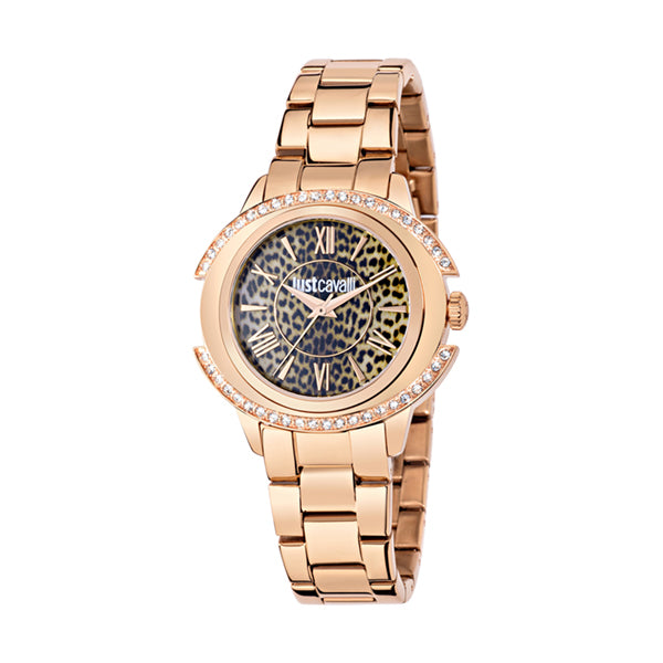 Ladies' Watch Just Cavalli R7253216501 (35 mm)