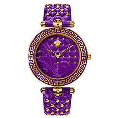 Ladies' Watch Versace VK7120014 (40 mm)