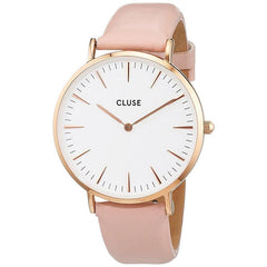 Ladies' Watch Cluse CL18014 (38 mm)