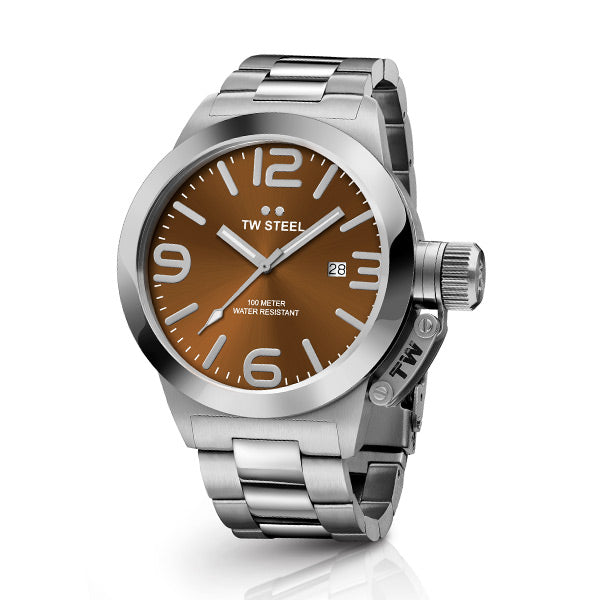 Men's Watch Tw Steel CB22 (50 mm)