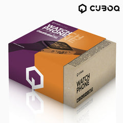 CuboQ Android Watch Phone