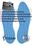Futzuki Massaging Shoe InSoles