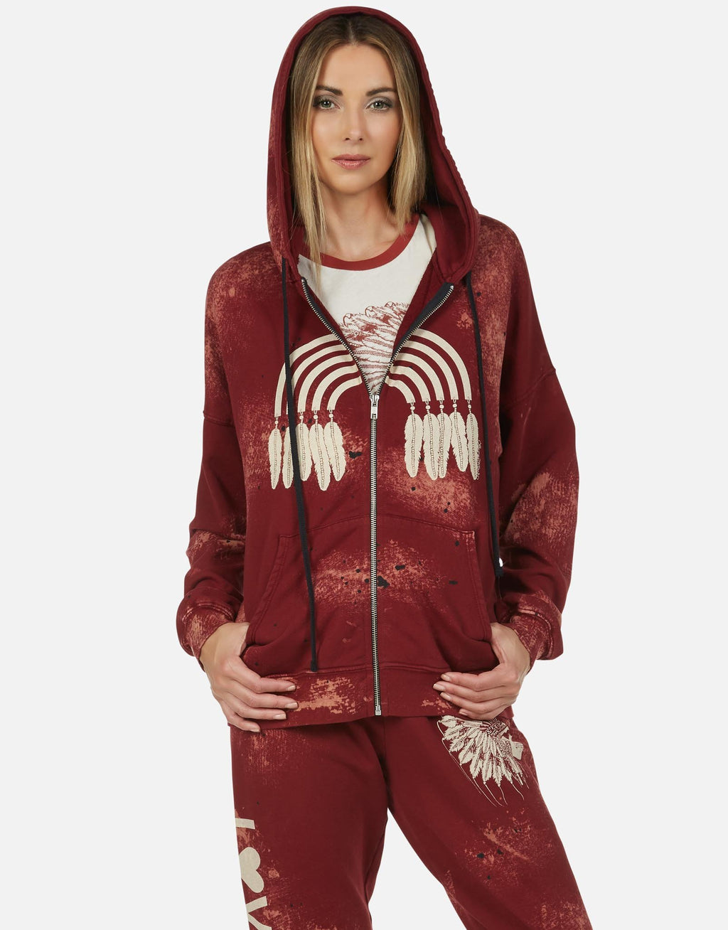 Love Tribe Sweatshirt