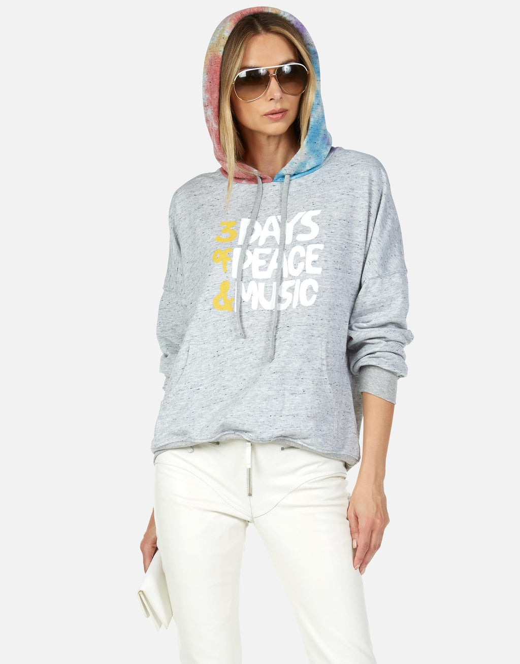Woodstock Sweatshirt