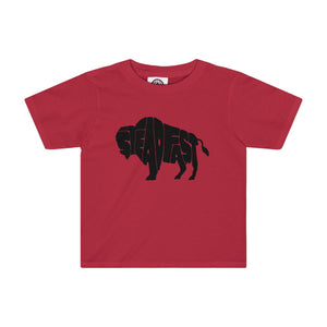 Steadfast Toddler Tee