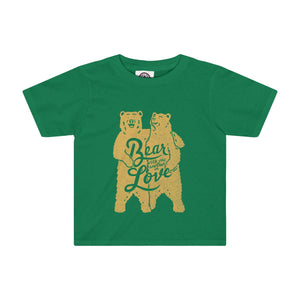 Bear with One Another Toddler Tee