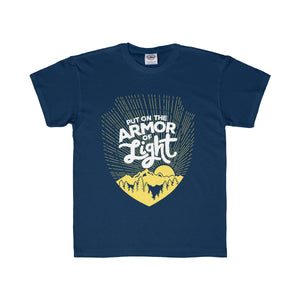Armor of Light Kids Tee