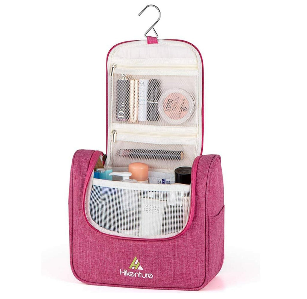 Travel Hanging Toiletry Bag - Celi's Secret