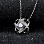 Meteor Necklace - Celi's Secret
