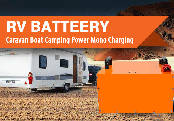 7 Things You Need To Know About Your RV Battery?