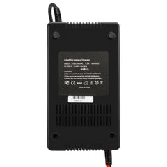 LiFePO4 Battery Charger 12V 30A
