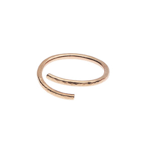 Bypass 14k Ring