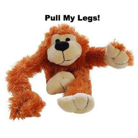 Plush Animal Toys - Gibbon - Furevables Pet Boutique