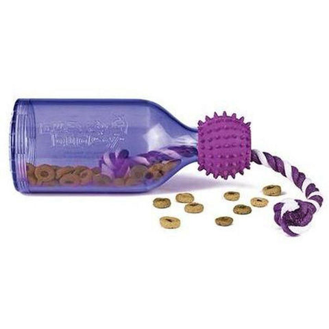 Busy Buddy Treat Toys -Tug a Jug - Furevables Pet Boutique
