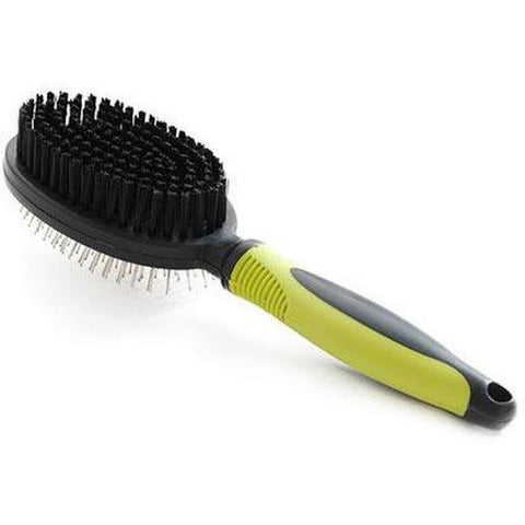 Grooming Tools - Double Brush - Furevables Pet Boutique