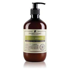 Ivory Coat Sensitive Skin Shampoo
