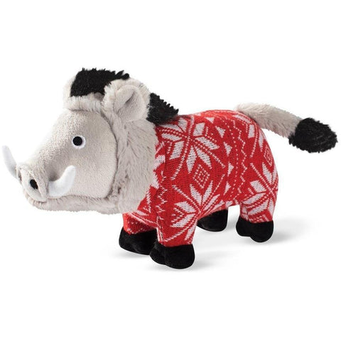 Winston The Warthog - Furevables Pet Boutique