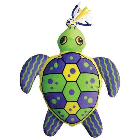 KONG Aloha Turtle - Furevables Pet Boutique