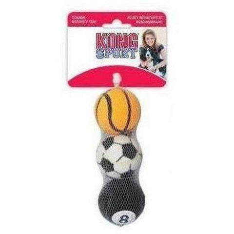 KONG Sports Balls -Medium - Furevables Pet Boutique