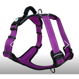 Dog Harness - Huskimo Ultimate - Aurora - Furevables Pet Boutique