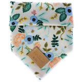 Blushing Rose Bandana - Furevables Pet Boutique