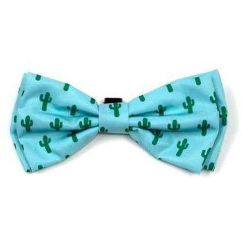 Cactus Dog Bowtie - Furevables Pet Boutique
