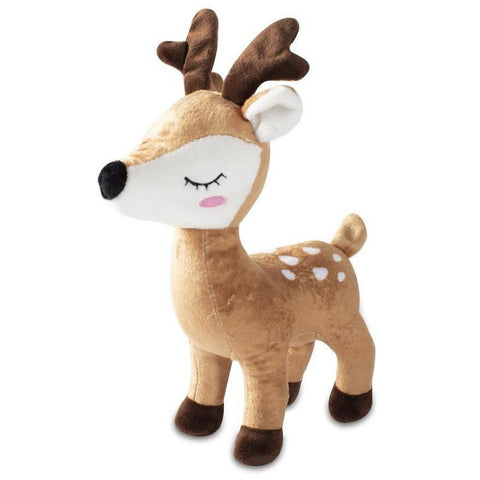 Ohh Deer Plush Dog Toy - Furevables Pet Boutique