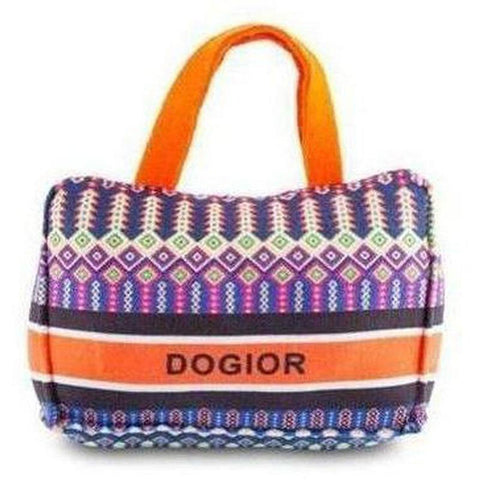 Dogior Bark Tote Bag Toy