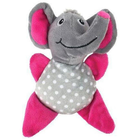 Puppy Teether Toys - Elephant - Furevables Pet Boutique