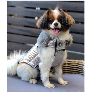 Furevables Pet Boutique - Huskimo Everest Coat