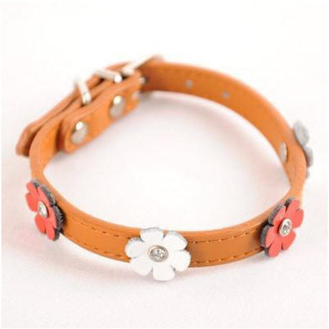 Flower Collar - Furevables Pet Boutique