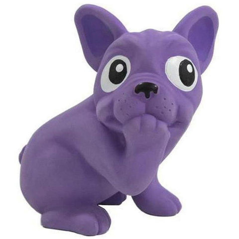 Tootiez French Bulldog Toy - Furevables Pet Boutique