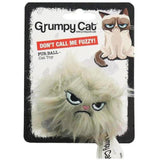 Grumpy Cat Plush Toy - Fluffy Cat - Furevables Pet Boutique