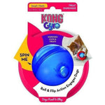 KONG Gyro Treat Dispensing Toy - Furevables Pet Boutique