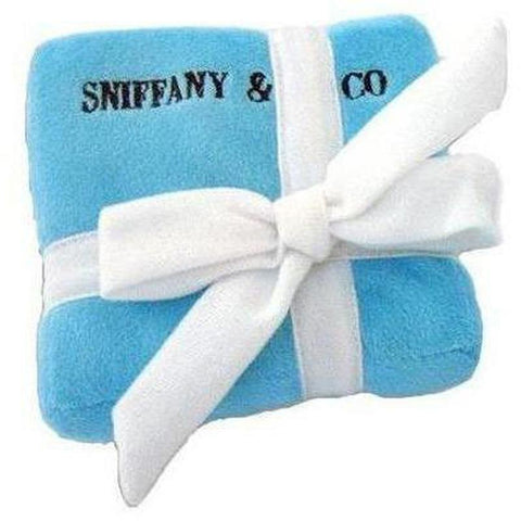 Sniffany and Co Gift Box - Small - Furevables Pet Boutique