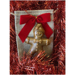 Gingerbread Treat Stocking - Furevables Pet Boutique